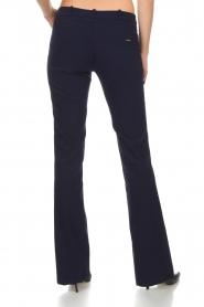 AnnaRita N | Pantalon Sharina | blauw  | Afbeelding 6