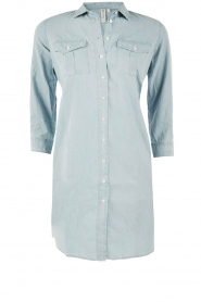 Denim dress Anais | blue