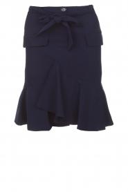 AnnaRita N |  Skirt Silla | blue  | Picture 1