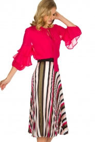 AnnaRita N |  Dashing skirt Zoela | multi  | Picture 4