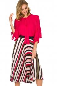 AnnaRita N |  Dashing skirt Zoela | multi  | Picture 2