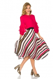 AnnaRita N |  Dashing skirt Zoela | multi  | Picture 3