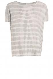 Knit-ted | Tshirt Bali | groen   | Afbeelding 1