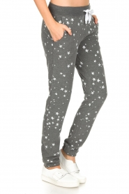 Juvia |  Sweatpants Gail | grey  | Picture 4