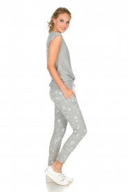 Juvia |  Sweatpants Jade | grey  | Picture 3