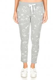 Juvia |  Sweatpants Jade | grey  | Picture 2