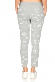 Juvia |  Sweatpants Jade | grey  | Picture 5