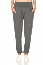 Juvia |  Sweatpants Ebba | grey  | Picture 6