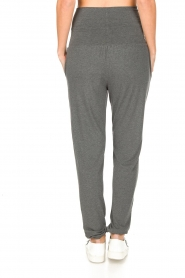 Juvia |  Sweatpants Ebba | grey  | Picture 5