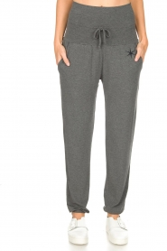 Juvia |  Sweatpants Ebba | grey  | Picture 2