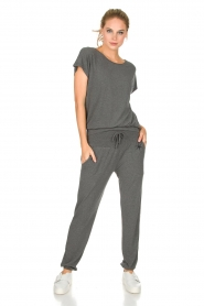 Juvia |  Sweatpants Ebba | grey  | Picture 3