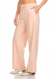 Aaiko |  Pants Calida | Soft pink  | Picture 4