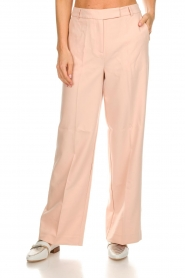 Aaiko |  Pants Calida | Soft pink  | Picture 2