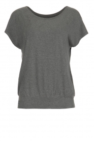 Juvia |  T-shirt Mel | grey  | Picture 1