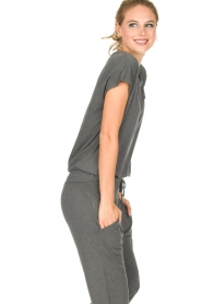 Juvia |  T-shirt Mel | grey  | Picture 4