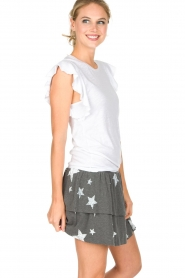 Juvia |  Skirt Juuls | grey  | Picture 4