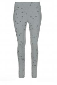 Juvia |  Sports leggings Maria | grey  | Picture 1
