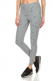 Juvia |  Sports leggings Maria | grey  | Picture 3
