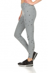 Juvia |  Sports leggings Maria | grey  | Picture 4