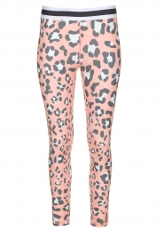 Juvia |  Sports leggings Steph | pink  | Picture 1