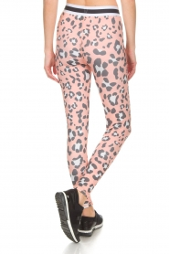 Juvia |  Sports leggings Steph | pink  | Picture 6