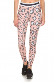 Juvia |  Sports leggings Steph | pink  | Picture 2