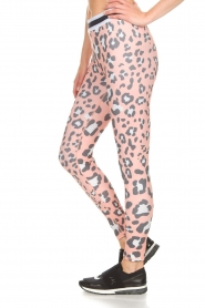 Juvia |  Sports leggings Steph | pink  | Picture 5