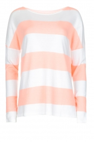 Juvia |  Sweater Fai | pink  | Picture 1