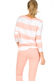 Juvia |  Sweater Fai | pink  | Picture 5