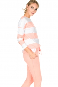 Juvia |  Sweater Fai | pink  | Picture 4