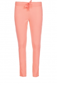 Juvia |  Sweatpants Jade | pink  | Picture 1