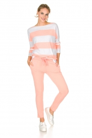 Juvia |  Sweatpants Jade | pink  | Picture 3