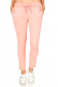 Juvia |  Sweatpants Jade | pink  | Picture 2