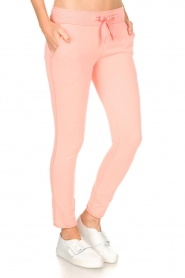 Juvia |  Sweatpants Jade | pink  | Picture 4