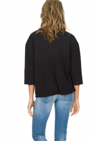 Ruby Tuesday |  Sweater Lilly | Black  | Picture 6