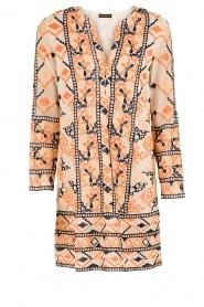 Antik Batik | Jurk Aldo | multi  | Afbeelding 1