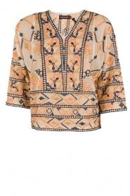 Antik Batik | Top Aldo | multi  | Afbeelding 1