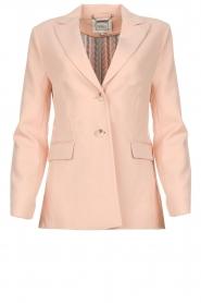 Aaiko |  Blazer Coleta | pink  | Picture 1