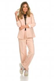 Aaiko |  Blazer Coleta | pink  | Picture 3