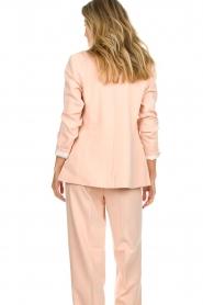 Aaiko |  Blazer Coleta | pink  | Picture 6