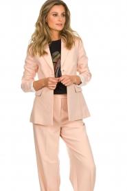 Aaiko |  Blazer Coleta | pink  | Picture 2