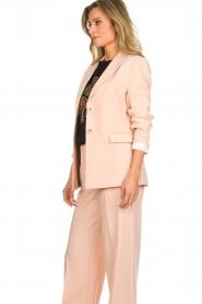 Aaiko |  Blazer Coleta | pink  | Picture 5
