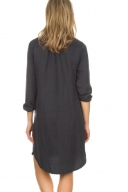 Ruby Tuesday |  Tunic dress Isy | blue  | Picture 6
