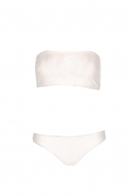 Ruby Tuesday | 100% katoenen lingerieset Anny | naturel  | Afbeelding 1
