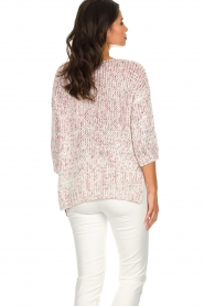 Aaiko |  Sweater Garcy | pink  | Picture 5