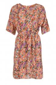 Set |  Floral dress Lily | print  | Picture 1