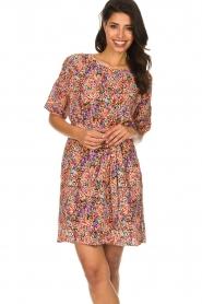 Set |  Floral dress Lily | print  | Picture 2
