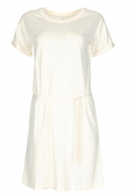 Knit-ted |  Dress Jael | broken white  | Picture 1