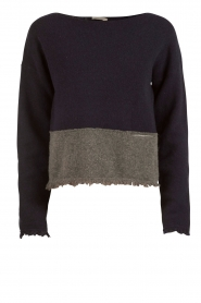 Woolen sweater Foster | multi