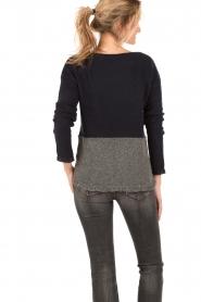 Woolen sweater Foster | multi